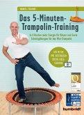 Das 5-Minuten-Trampolin-Training (eBook, PDF)