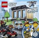LEGO City, 1 Audio-CD