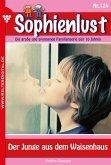 Sophienlust 124 - Familienroman (eBook, ePUB)