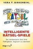 Intelligente Rätsel-Spiele (eBook, ePUB)