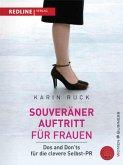 Souveräner Auftritt für Frauen (eBook, ePUB)