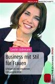 Business mit Stil für Frauen (eBook, ePUB)