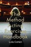 The Method Acting Exercises Handbook (eBook, PDF)
