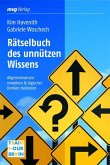 Rätselbuch des unnützen Wissens (eBook, ePUB)