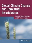 Global Climate Change and Terrestrial Invertebrates (eBook, ePUB)