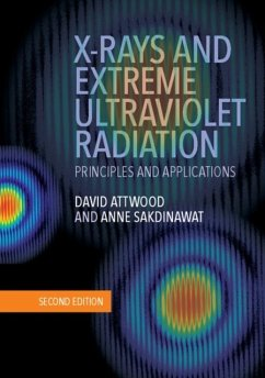 X-Rays and Extreme Ultraviolet Radiation (eBook, PDF) - Attwood, David