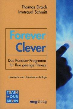 Forever Clever (eBook, ePUB) - Drach, Thomas