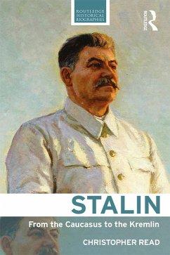 Stalin (eBook, PDF) - Read, Christopher
