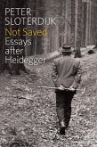 Not Saved (eBook, ePUB)