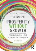 Prosperity without Growth (eBook, ePUB)