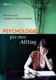 Psychologie für den Alltag (eBook, ePUB)