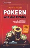 Texas Hold'em - Pokern wie die Profis (eBook, ePUB)
