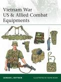 Vietnam War US & Allied Combat Equipments (eBook, ePUB)
