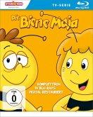 Die Biene Maja - Komplettbox Bluray Box