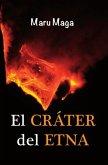 El cráter del Etna