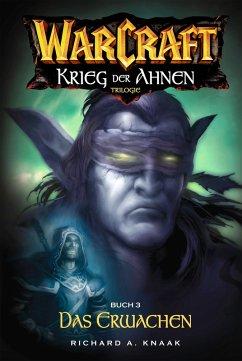 World of Warcraft: Krieg der Ahnen III (eBook, ...