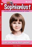 Sophienlust 217 - Familienroman (eBook, ePUB)