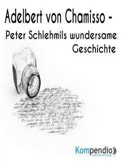 Peter Schlehmils wundersame Geschichte von Adelbert von Chamisso (eBook, ePUB) - Dallmann, Alessandro