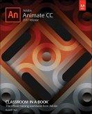 Adobe Animate CC Classroom in a Book (2017 release) (eBook, ePUB)