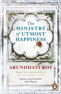 The Ministry of Utmost Happiness (eBook, ePUB) - Roy, Arundhati
