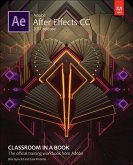 Adobe After Effects CC Classroom in a Book (2017 release) (eBook, ePUB)