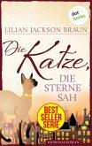 Die Katze, die Sterne sah / Die Katze Bd.21 (eBook, ePUB)