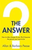 The Answer (eBook, ePUB)
