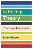 Literary Theory: The Complete Guide (eBook, ePUB)