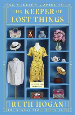 The Keeper of Lost Things (eBook, ePUB)