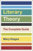 Literary Theory: The Complete Guide (eBook, PDF)
