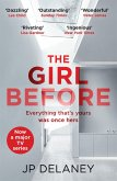 The Girl Before (eBook, ePUB)
