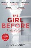 The Girl Before (eBook, ePUB)