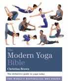 The Modern Yoga Bible (eBook, ePUB)
