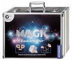 MAGIC - Zauberkoffer (Zauberkasten)