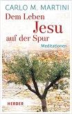 Dem Leben Jesu auf der Spur (eBook, ePUB)