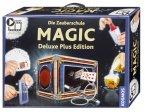 Die Zauberschule MAGIC Deluxe Plus Edition (Zauberkasten)