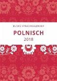 Sprachkalender Polnisch 2018
