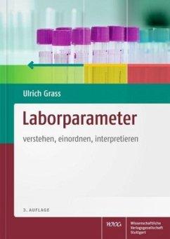 Laborparameter - Grass, Ulrich
