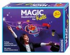 MAGIC - Zaubershow für Kids (Zauberkasten)