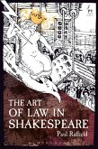 The Art of Law in Shakespeare (eBook, PDF)