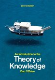 An Introduction to the Theory of Knowledge (eBook, ePUB)