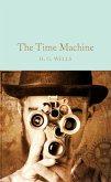 The Time Machine (eBook, ePUB)