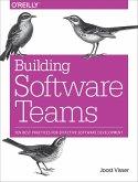 Building Software Teams (eBook, ePUB)