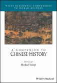 A Companion to Chinese History (eBook, ePUB)