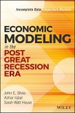 Economic Modeling in the Post Great Recession Era (eBook, ePUB)