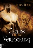 Breeds - Creeds Verlockung (eBook, ePUB)