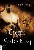Breeds - Creeds Verlockung (eBook, ePUB)