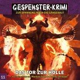 Gespenster-Krimi, Folge 11: Das Tor zur Hölle (MP3-Download)