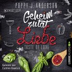 Geheimzutat Liebe / Taste of Love Bd.1 (MP3-Download)
