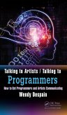 Talking to Artists / Talking to Programmers (eBook, PDF)